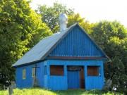 Церковь Анны Праведной - Загорье - Кореличский район - Беларусь, Гродненская область