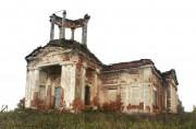 Церковь Введения во храм Пресвятой Богородицы - Диево - Рамешковский район - Тверская область