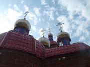 Церковь Георгия Победоносца в Затоне - Уфа - Уфа, город - Республика Башкортостан