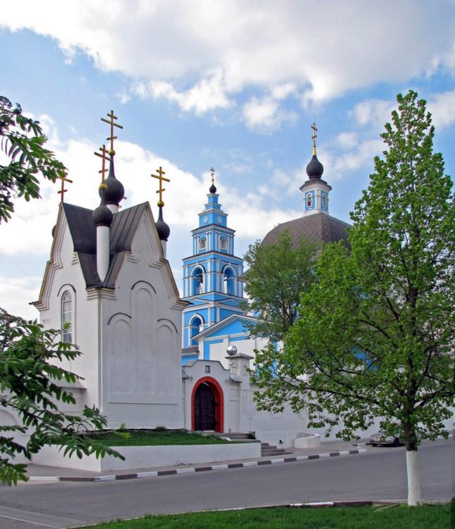 Марфо-Мариинский монастырь, Белгород