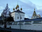 Марфо-Мариинский монастырь. Успенско-Никольский собор - Белгород - Белгород, город - Белгородская область