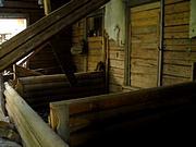 Церковь Тихвинской иконы Божией Матери - Трубайка, урочище - Пошехонский район - Ярославская область