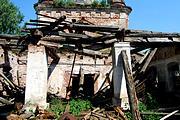 Церковь Благовещения Пресвятой Богородицы - Унорож - Галичский район - Костромская область