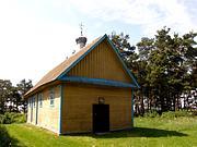 Церковь Рождества Пресвятой Богородицы - Трощицы - Кореличский район - Беларусь, Гродненская область