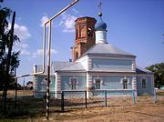 Грачи. Донской иконы Божией Матери (новая), церковь
