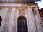 Солодники. Введения во храм Пресвятой Богородицы, церковь