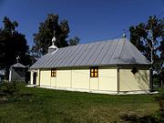 Церковь Воскресения Христова - Луки - Кореличский район - Беларусь, Гродненская область