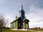 Церковь Рождества Иоанна Предтечи - Малые Жуховичи - Кореличский район - Беларусь, Гродненская область