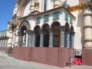 Кафедральный собор Владимира равноапостольного - Сочи - Сочи, город - Краснодарский край