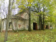 Листьё. Михаила Архангела, церковь