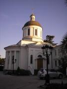Церковь Иверской иконы Божией Матери - Сочи - Сочи, город - Краснодарский край