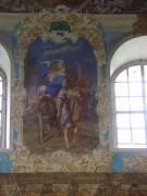 Церковь Спаса Преображения - Никола-Высока - Весьегонский район - Тверская область