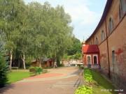 Рождество-Богородицкий монастырь - Брест - Брест, город - Беларусь, Брестская область