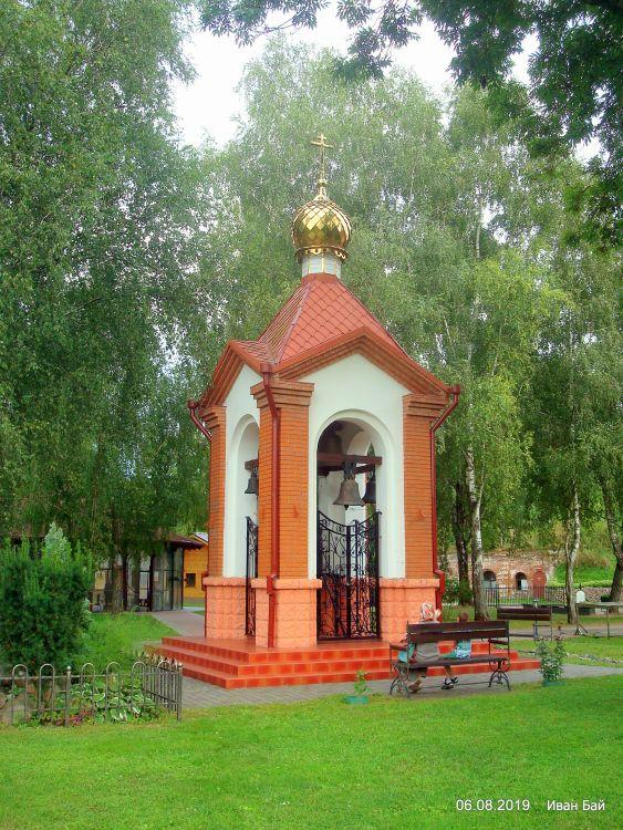 Беларусь, Брестская область, Брест, город, Брест. Рождество-Богородицкий монастырь, фотография. фасады