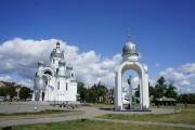 Церковь Михаила Архангела - Берёза - Берёзовский район - Беларусь, Брестская область