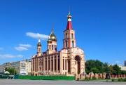 Церковь Кирилла и Мефодия - Сальск - Сальский район - Ростовская область