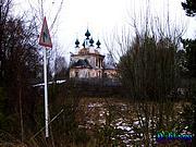 Церковь Рождества Христова - Каменники - Юрьевецкий район - Ивановская область