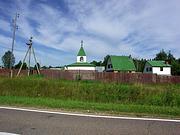 Неизвестная часовня - Мазилово - Истринский городской округ и ЗАТО Восход - Московская область