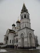 Княжье Озеро. Александра Невского, церковь
