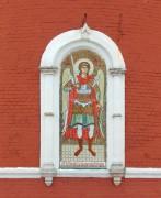 Церковь Михаила Архангела - Михайловское - Одинцовский городской округ и ЗАТО Власиха, Краснознаменск - Московская область