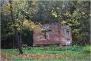 Петергоф. Екатерины в Сергиевке, церковь