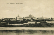 Благовещенский женский монастырь - Уфа - Уфа, город - Республика Башкортостан