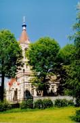 Церковь Алексия, митрополита Московского - Лиепая - Лиепая, город - Латвия