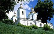 Богоявленский монастырь - Полоцк - Полоцкий район и г. Полоцк - Беларусь, Витебская область