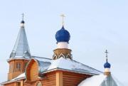 Церковь Покрова Пресвятой Богородицы - Никульское (Бужаниновского с/о) - Сергиево-Посадский городской округ - Московская область