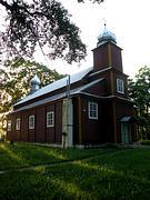 Церковь Покрова Пресвятой Богородицы - Гончары - Лидский район - Беларусь, Гродненская область