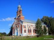 Церковь Успения Пресвятой Богородицы - Победа - Шумилинский район - Беларусь, Витебская область