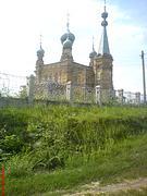 Церковь Богоявления Господня - Обозновка - Глобинский район - Украина, Полтавская область