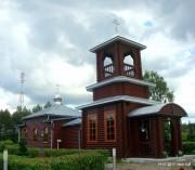 Церковь Казанской иконы Божией Матери - Околово - Логойский район - Беларусь, Минская область