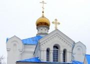 Церковь Петра и Павла - Узда - Узденский район - Беларусь, Минская область