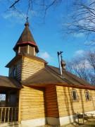 Церковь Богоявления Господня - Разметелево - Всеволожский район - Ленинградская область