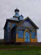 Церковь Воздвижения Креста Господня - Городище - Барановичский район - Беларусь, Брестская область