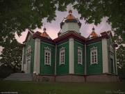 Церковь Спаса Преображения - Новая Мышь - Барановичский район - Беларусь, Брестская область
