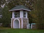 Большая Своротва. Троицы Живоначальной, церковь