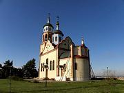 Церковь Николая Чудотворца - Чисть - Молодечненский район - Беларусь, Минская область