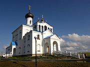Церковь Троицы Живоначальной - Мядель - Мядельский район - Беларусь, Минская область