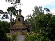 Неизвестная церковь - Кухтичи - Узденский район - Беларусь, Минская область