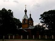 Церковь Троицы Живоначальной - Киевец - Воложинский район - Беларусь, Минская область