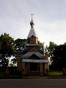 Церковь Иосифа Обручника - Ижа - Вилейский район - Беларусь, Минская область