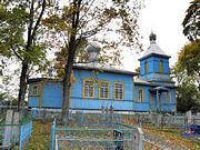Церковь Параскевы Пятницы - Чернихово - Барановичский район - Беларусь, Брестская область