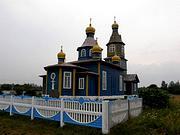 Церковь Николая Чудотворца - Полонка - Барановичский район - Беларусь, Брестская область