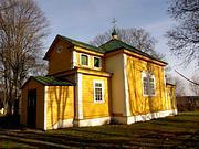 Церковь Воздвижения Креста Господня - Делятичи - Новогрудский район - Беларусь, Гродненская область