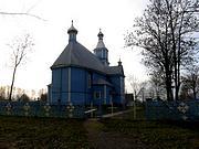Церковь Успения Пресвятой Богородицы - Лавришево - Новогрудский район - Беларусь, Гродненская область