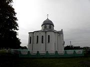 Церковь Пантелеимона Целителя - Крошин - Барановичский район - Беларусь, Брестская область