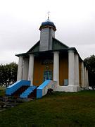 Церковь Параскевы Пятницы - Стародевятковичи - Слонимский район - Беларусь, Гродненская область