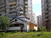 Церковь Андрея Первозванного - Витебск - Витебск, город - Беларусь, Витебская область